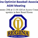 AGM on Saturday January 20th at 11:00 AM at Access Communications