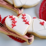 Happy Valentines Day from Regina Optimist Baseball Association and Park