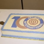 Optimist Club of Regina Celebrates 100 Years of Optimist International: Reception Videos, Flag Raising Videos, Baseball Field Renovation Videos!