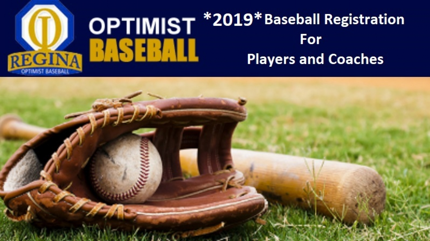 *2019* Registration for Players and Coaches