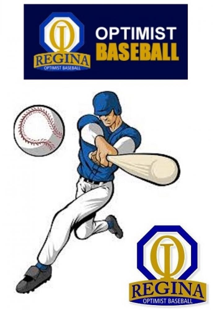 2020 Regina Optimist Baseball Junior League Schedule