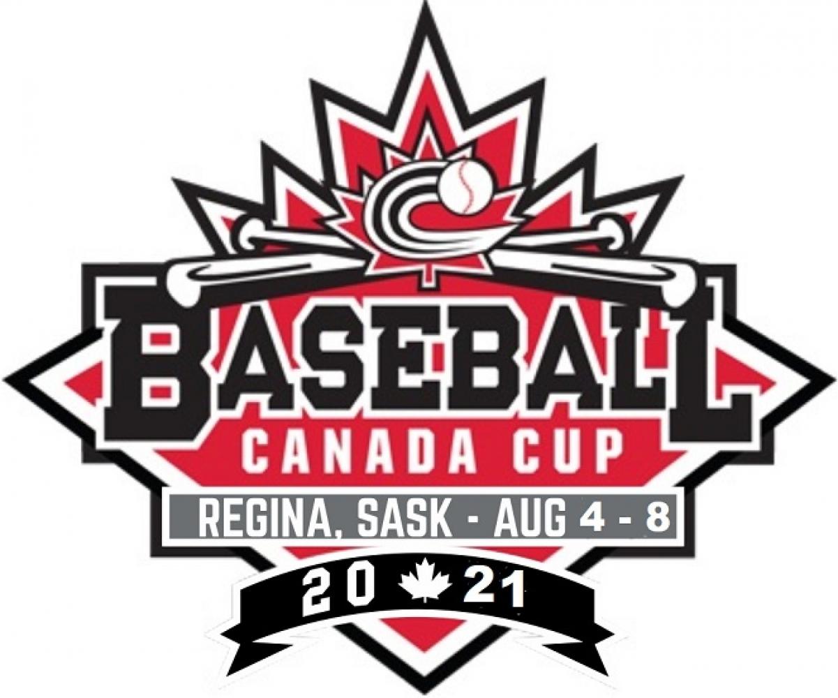 2021 Baseball Canada Cup Regina !