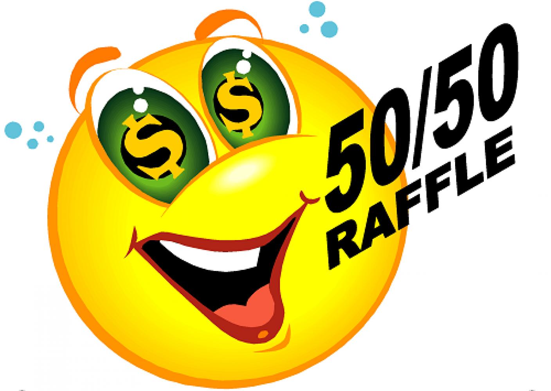 50/50 Winning Numbers for 2021 18U AAA Provincial Tournament Aug 6 to 8 Regina