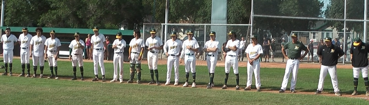 Closing Ceremony Videos: 2021 18U AAA Provincial Tournament. Congratulations to First Place Regina Athletics, and Second Place Regina Wolfpack