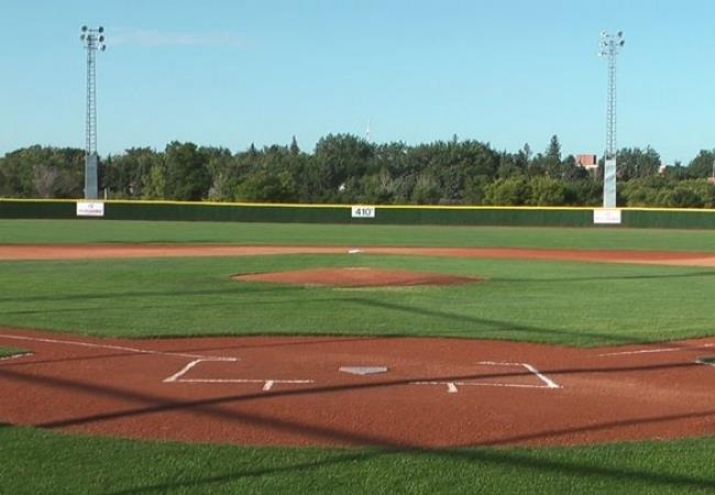 Information on Park Opening, 2019 Optimist Jr Baseball League