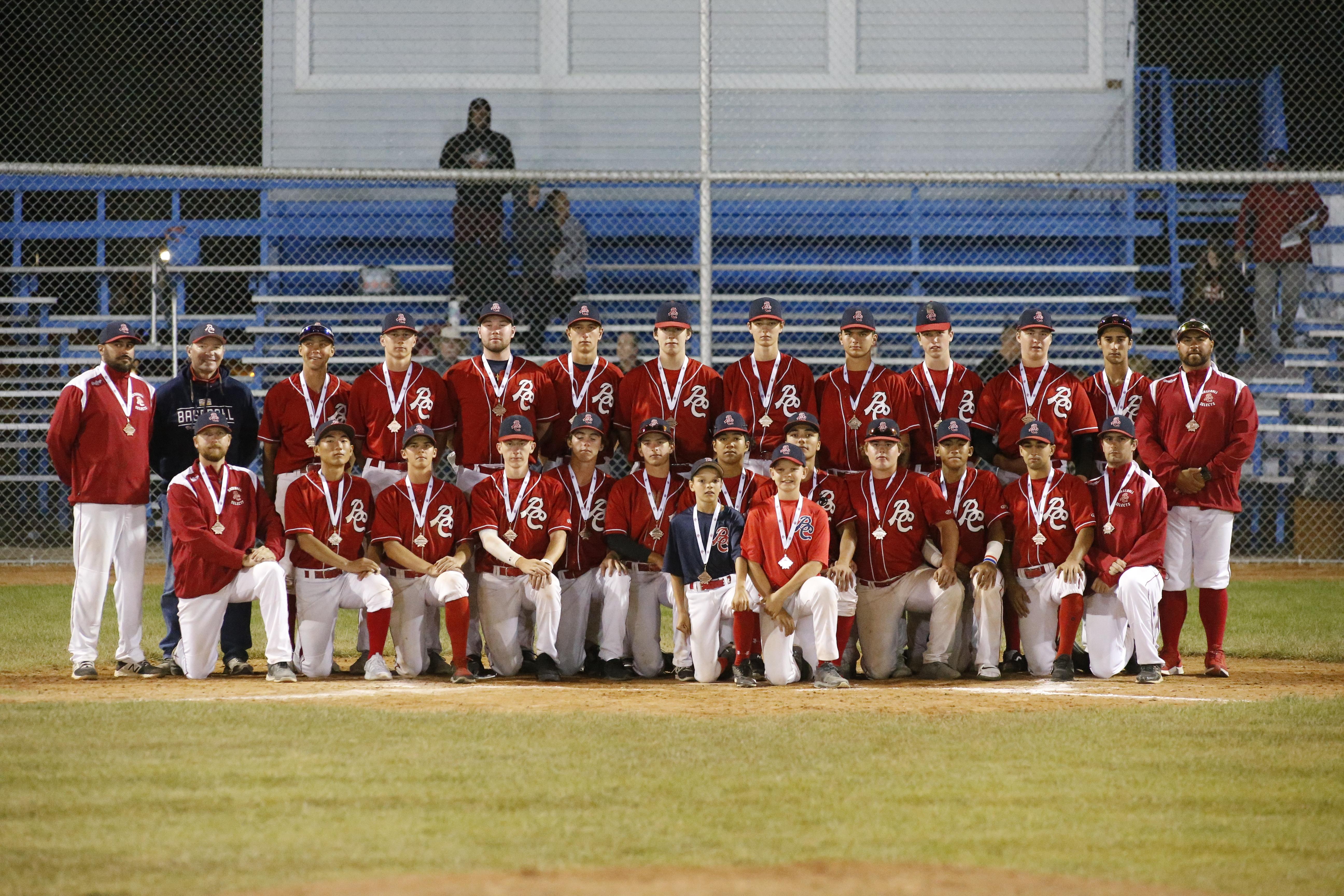 Medal Presentations, Professional Photo Pics Baseball Canada Cup - Image 7