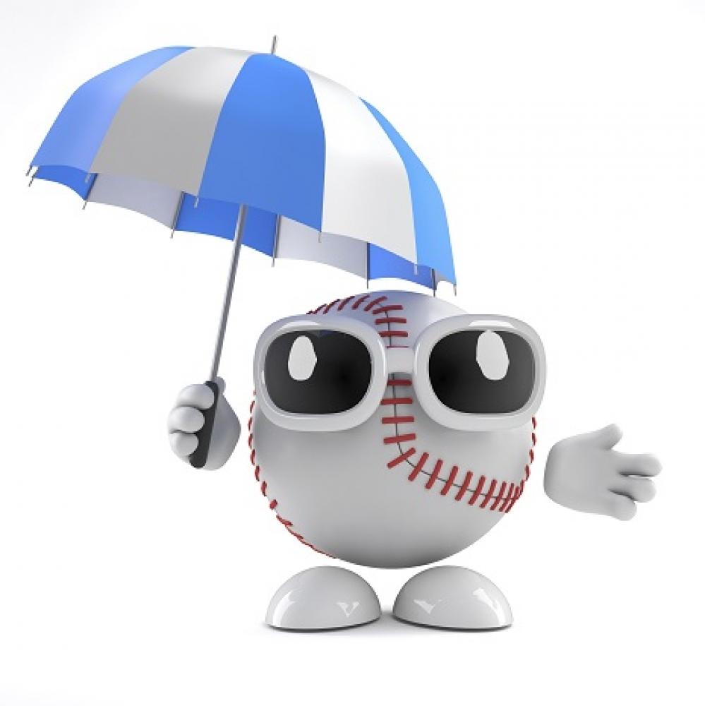 Rain Delays Park Opening...