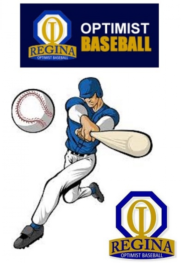 Regina Optimist Baseball League Playoffs