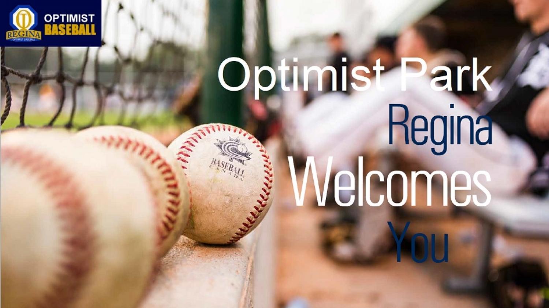 Regina Optimist Park Spring Updates!