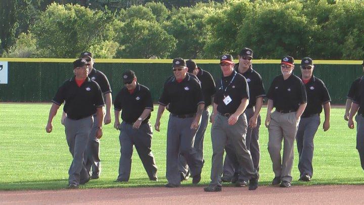 Umpires Corner - Image 3