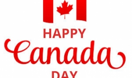 Have A Great Canada Day ~