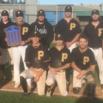 Pirates, Champs of 2020 Regina Optimist Jr League!