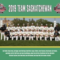 2019 Baseball Canada Cup Team Pictures and a few Pro Action Shots...More Pics to come in days ahead...........