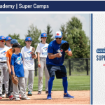 Blue Jay Camp, July 8 and 9 at Regina Optimist Park! Final Notice...