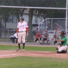 2017 Provincial AAA Tournament