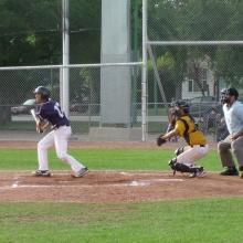 2018 Provincial Junior Tournament July 27 Pics /