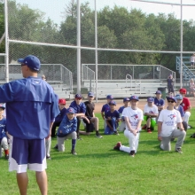 Blue jays super camp 2017