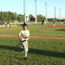 21u Regina vs Quebec Aug 21 2016